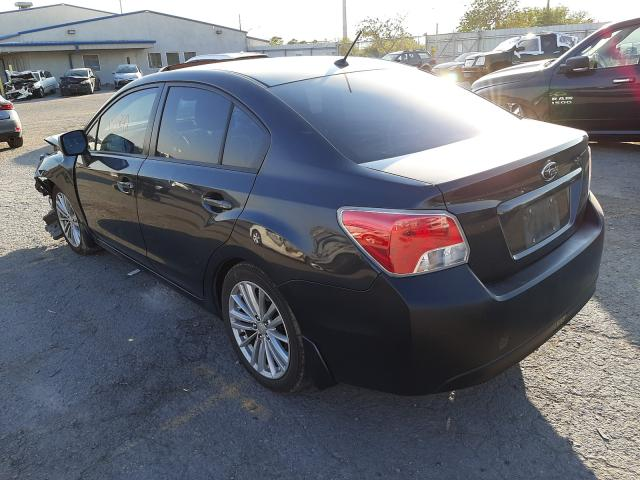купить 2012 Subaru Impreza Pr 2.0L JF1GJAD69CH007217
