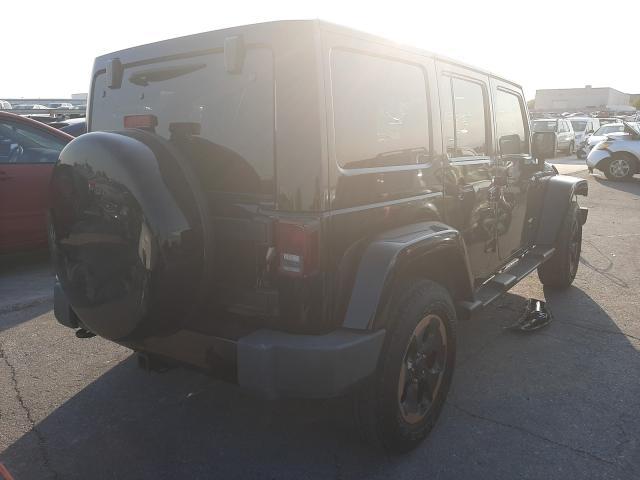 цена в сша 2014 Jeep Wrangler U 3.6L 1C4BJWEG0EL172159