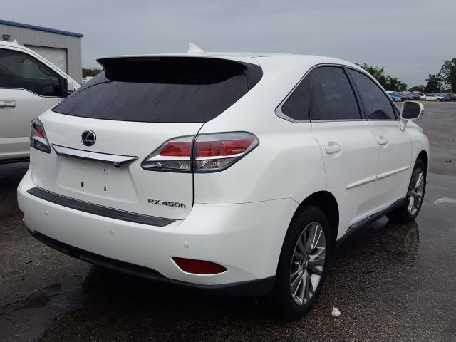 2014 Lexus RX | Vin: JTJZB1BA7E2414057