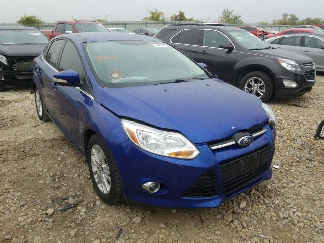 2012 FORD FOCUS SEL 1FAHP3H2XCL406155