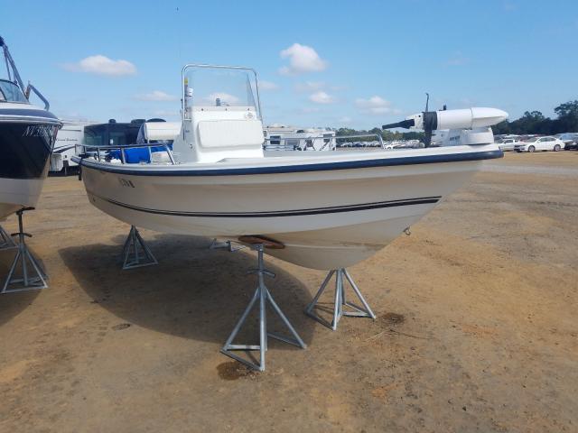 Salvage 2006 Suzuki SEA BOSS for sale
