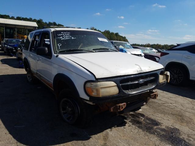 2000 Ford Explorer X for sale in Cartersville, GA