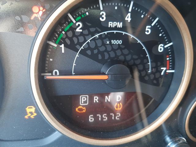 1C4BJWEG0EL172159 2014 Jeep Wrangler U 3.6L