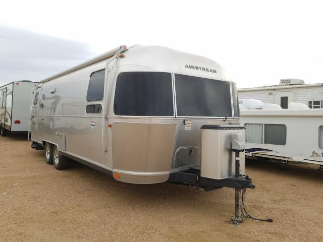 Airstream salvage cars for sale: 2016 Airstream Internatio