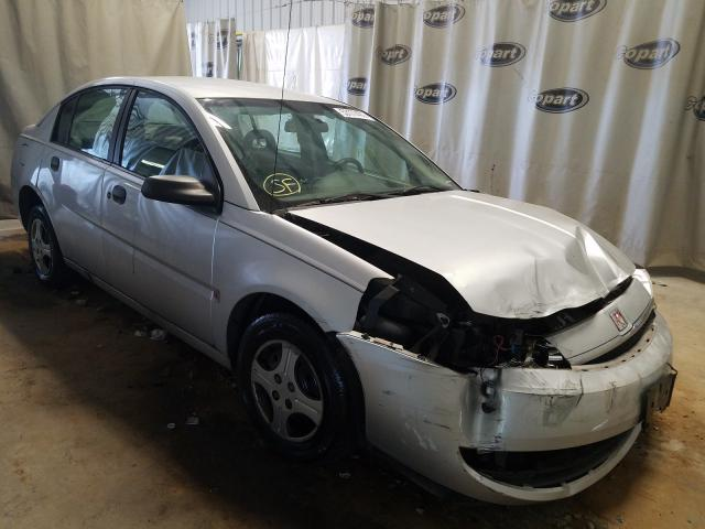 Saturn salvage cars for sale: 2004 Saturn Ion Level
