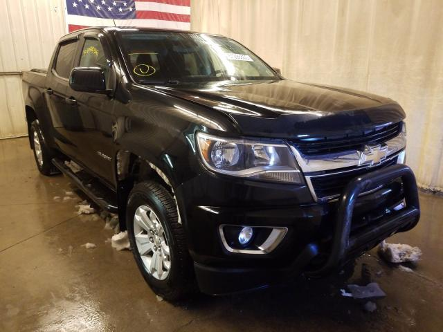CHEVROLET COLORADO L