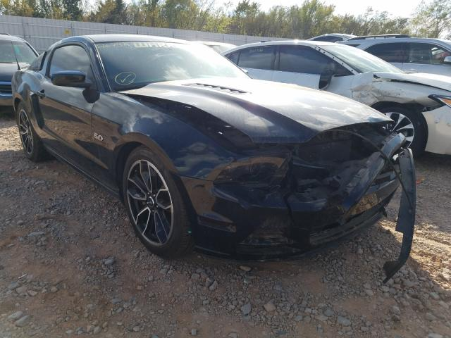 2014 Ford Mustang GT for sale in Oklahoma City, OK