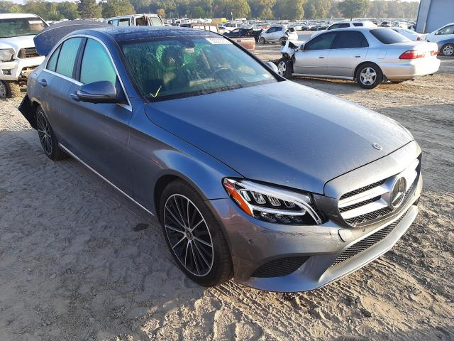 2020 Mercedes-Benz C300 for sale in Conway, AR
