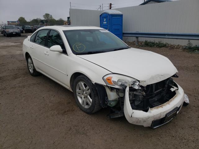 2G1WU581869414451-2006-chevrolet-impala
