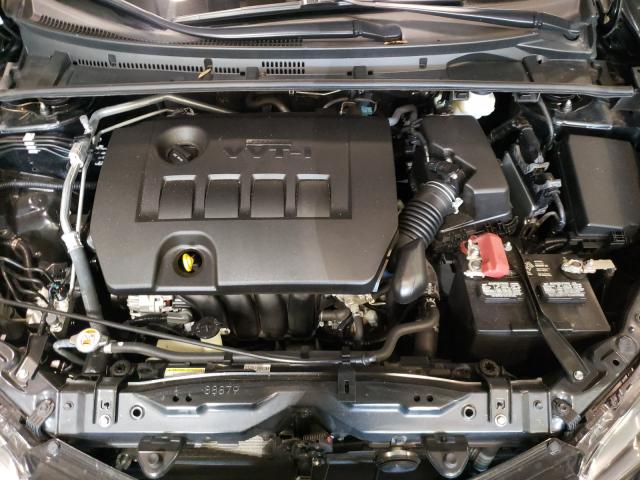 2T1BURHE8JC060696 2018 Toyota Corolla 1.8L