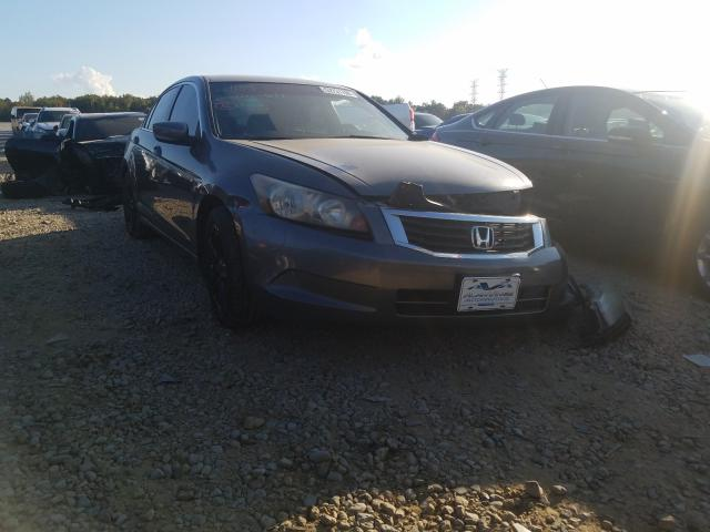 Salvage cars for sale from Copart Memphis, TN: 2010 Honda Accord LX