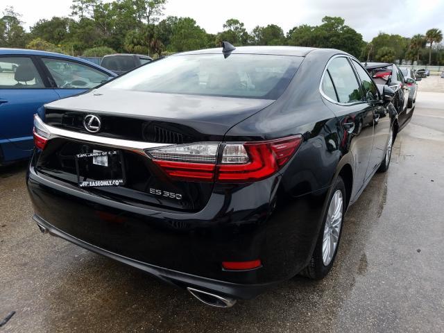2016 Lexus ES | Vin: JTHBK1GG9G2229012