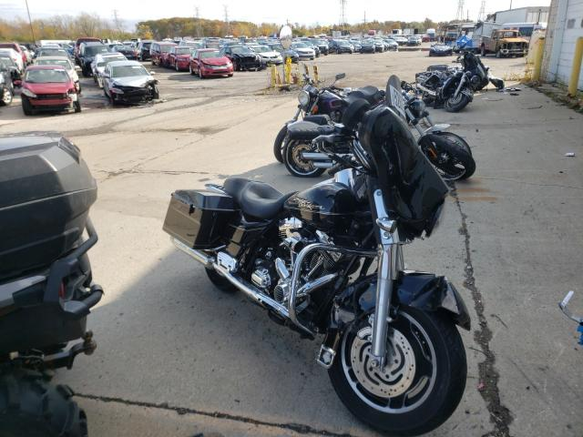 2007 Harley-Davidson Flhx for sale in Woodhaven, MI