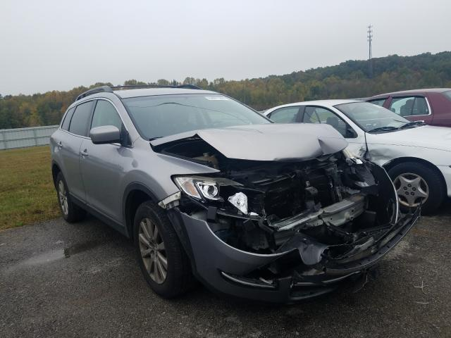 Mazda CX-9 salvage cars for sale: 2008 Mazda CX-9