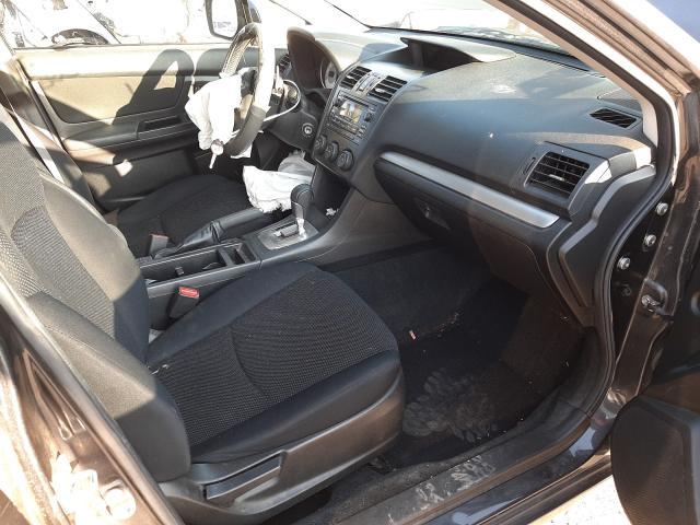 пригнать из сша 2012 Subaru Impreza Pr 2.0L JF1GJAD69CH007217