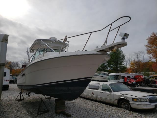 1990 Wells Cargo Boat for sale in West Warren, MA
