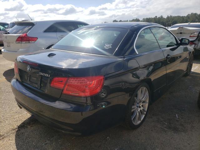 2011 BMW 328 I SULE WBADW7C50BE543304