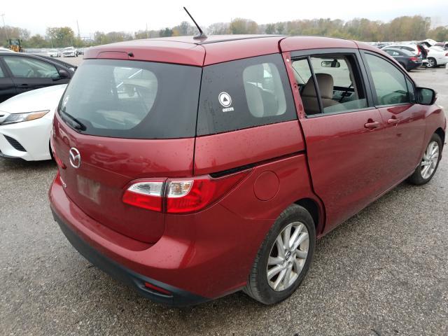 цена в сша 2013 Mazda 5 2.5L JM1CW2BL9D0154808