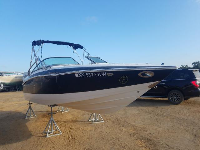 Salvage 2002 Other BOAT for sale