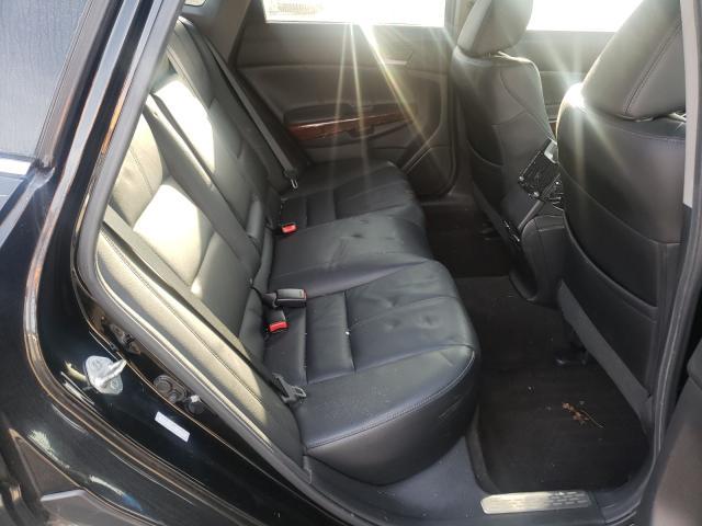 2010 Honda ACCORD | Vin: 5J6TF2H55AL002795