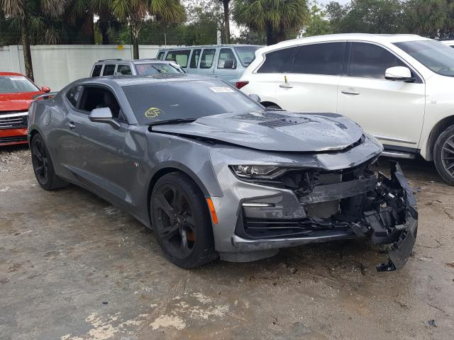 2019 Chevrolet Camaro SS for sale in West Palm Beach, FL