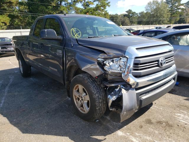 2015 Toyota Tundra DOU en venta en Eight Mile, AL