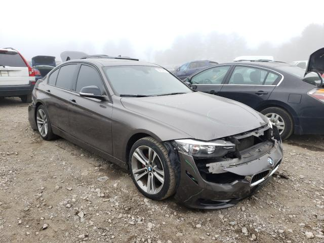 BMW salvage cars for sale: 2013 BMW 328 XI SUL