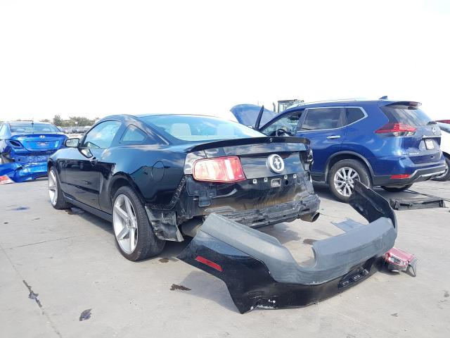 2011 FORD MUSTANG 1ZVBP8AM4B5138776