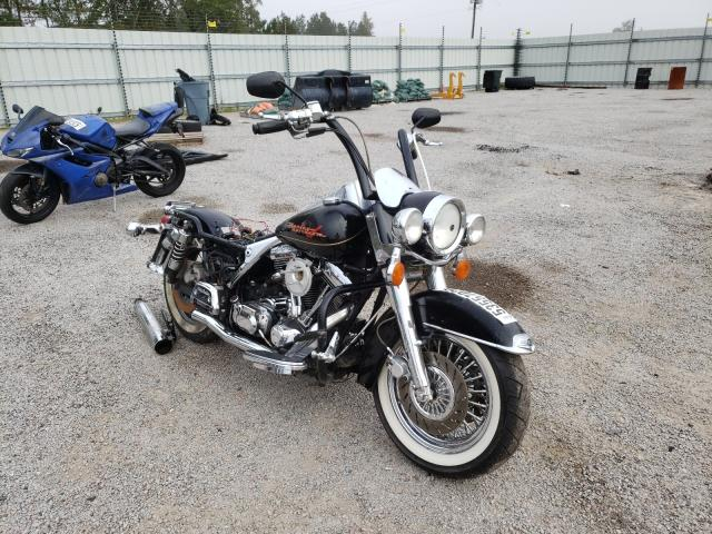 1998 Harley-Davidson Flhpi for sale in Harleyville, SC
