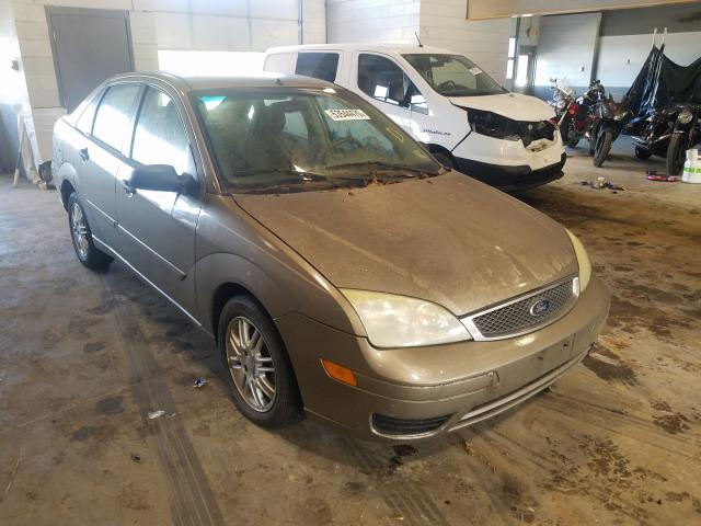 2005 Ford Focus ZX4 for sale in Sandston, VA