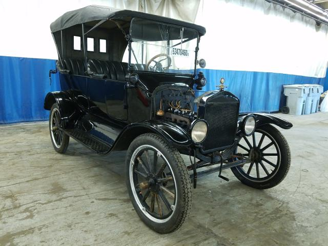2018 Ford Model T en venta en Wheeling, IL
