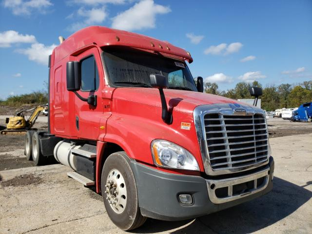 2017 Freightliner Cascadia 1 for sale in Hueytown, AL