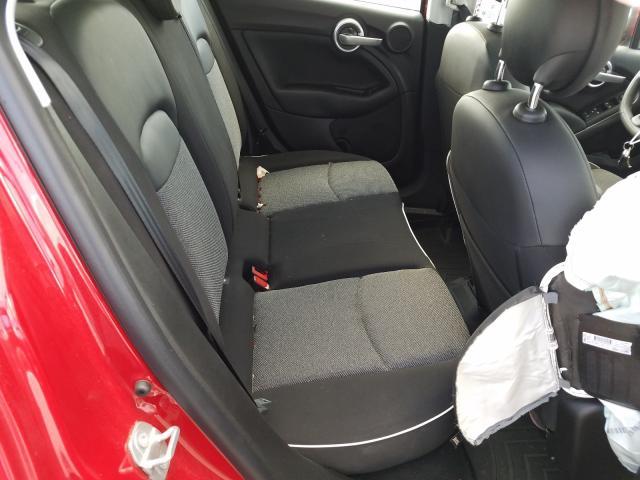 2018 Fiat 500X   Vin: ZFBCFXAB9JP646119