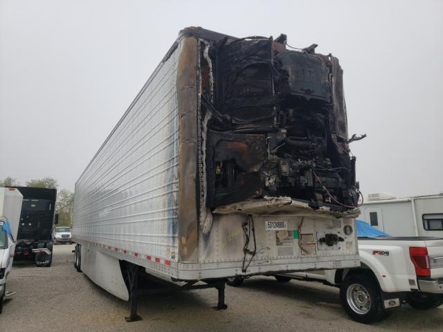 Great Dane Reefer salvage cars for sale: 2011 Great Dane Reefer