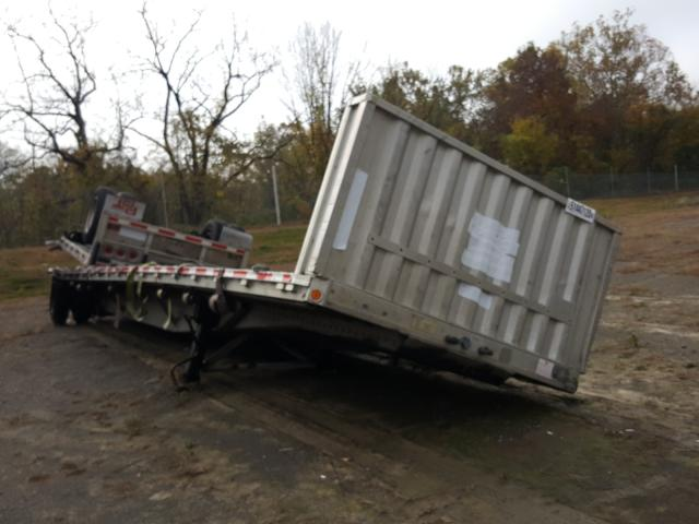 Reitnouer salvage cars for sale: 2009 Reitnouer Trailer