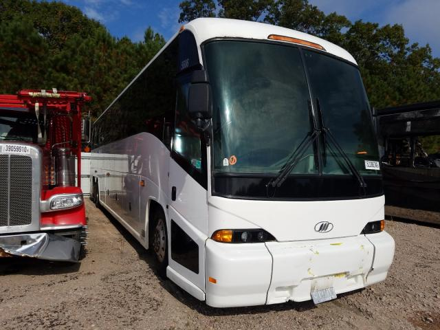 2008 Motor Coach Industries Transit Bus for sale in Charles City, VA
