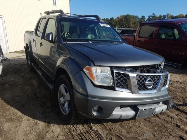 1N6AD07W56C450492-2006-nissan-frontier