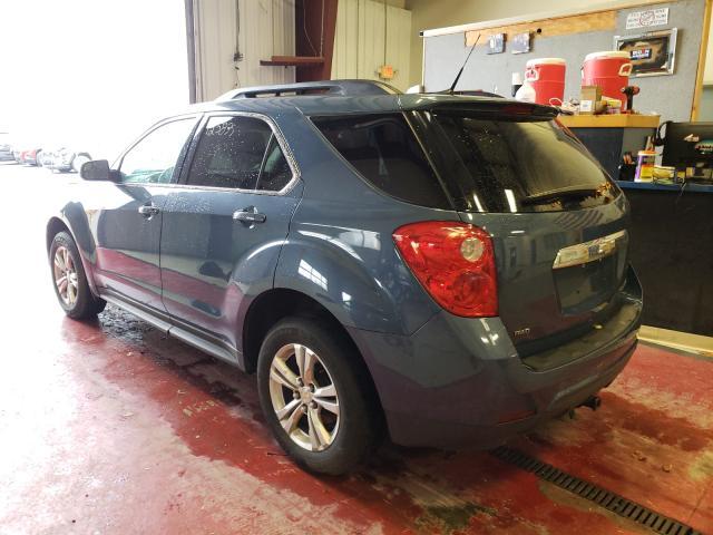 2012 Chevrolet EQUINOX | Vin: 2GNFLNEK8C6196216