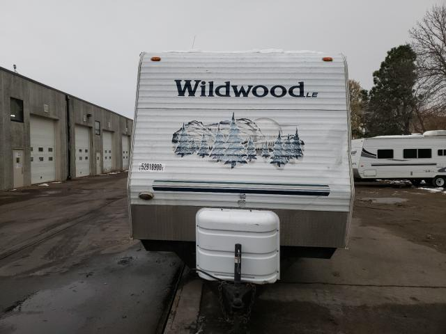 2005 WILDWOOD  WILDWOOD L