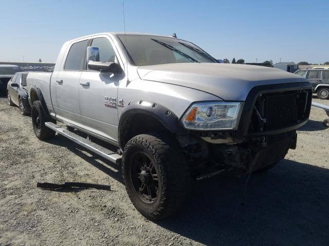 Salvage cars for sale from Copart Antelope, CA: 2013 Dodge 2500 Laram