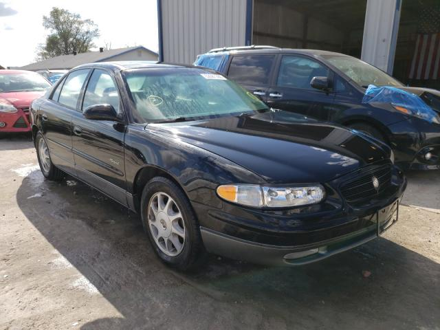 Salvage 1998 Buick REGAL GS for sale