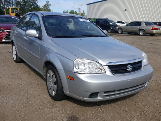 2008 Suzuki Forenza BA for sale in Harleyville, SC