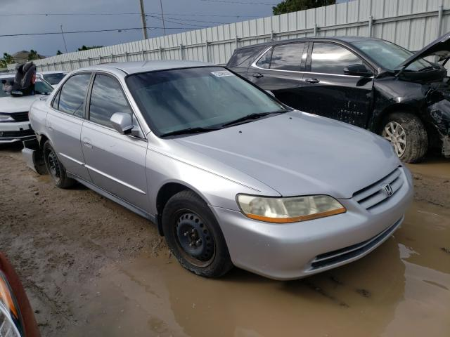 2002 Honda Accord LX for sale in Riverview, FL