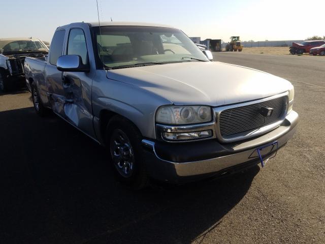 2001 GMC New Sierra en venta en Sacramento, CA