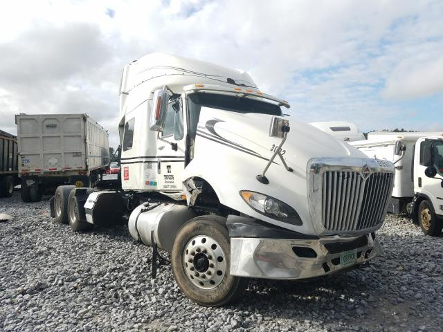 International Prostar Vehiculos salvage en venta: 2013 International Prostar