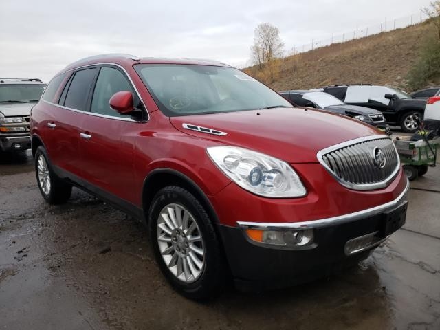 2012 BUICK ENCLAVE 5GAKVCED0CJ341826