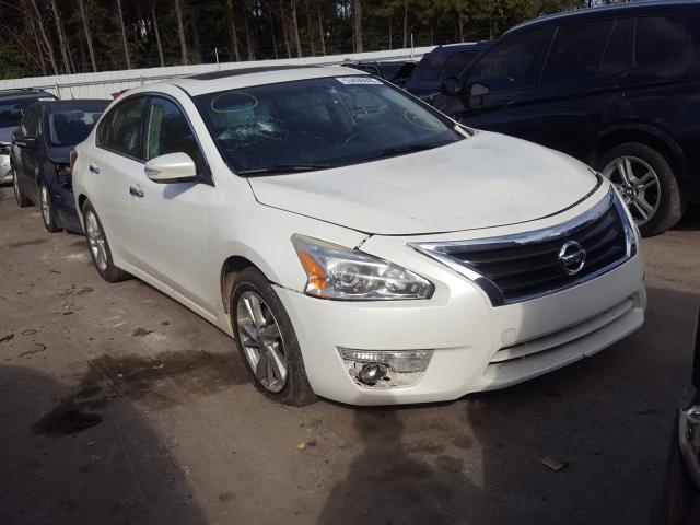 2013 Nissan ALTIMA | Vin: 1N4AL3AP6DN442790