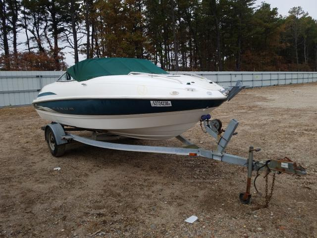 2000 Maxum Boat for sale in Brookhaven, NY
