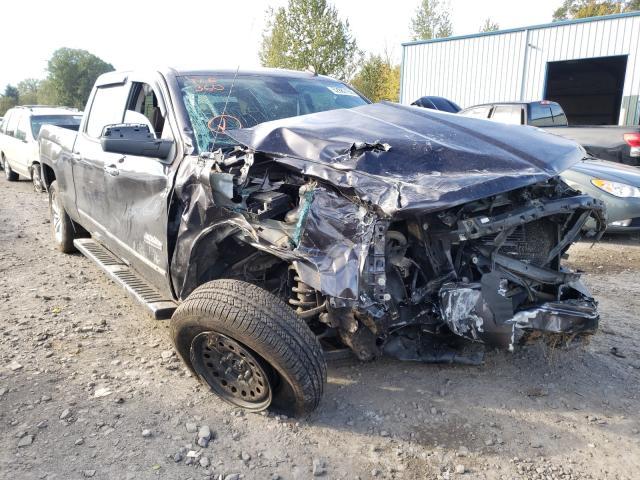 2014 Chevrolet Silverado 6.2L