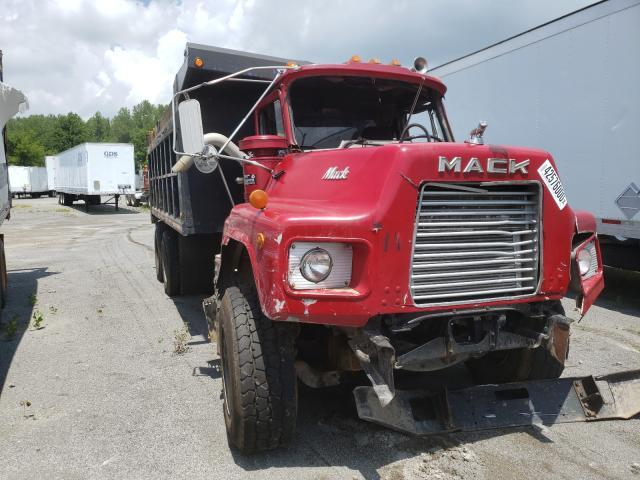 Mack salvage cars for sale: 1993 Mack 600 DM600